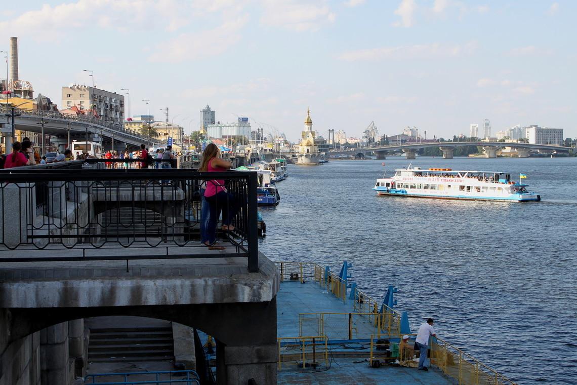 Нардеп від «БПП» Ігор Побер заявив, що комітет з питань транспорту схвалив проект закону «Про внутрішній водний транспорт».