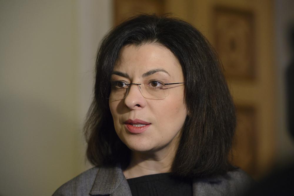 Верховна Рада України розгляне можливість призначення позачергових виборів мера Кривого Рогу.