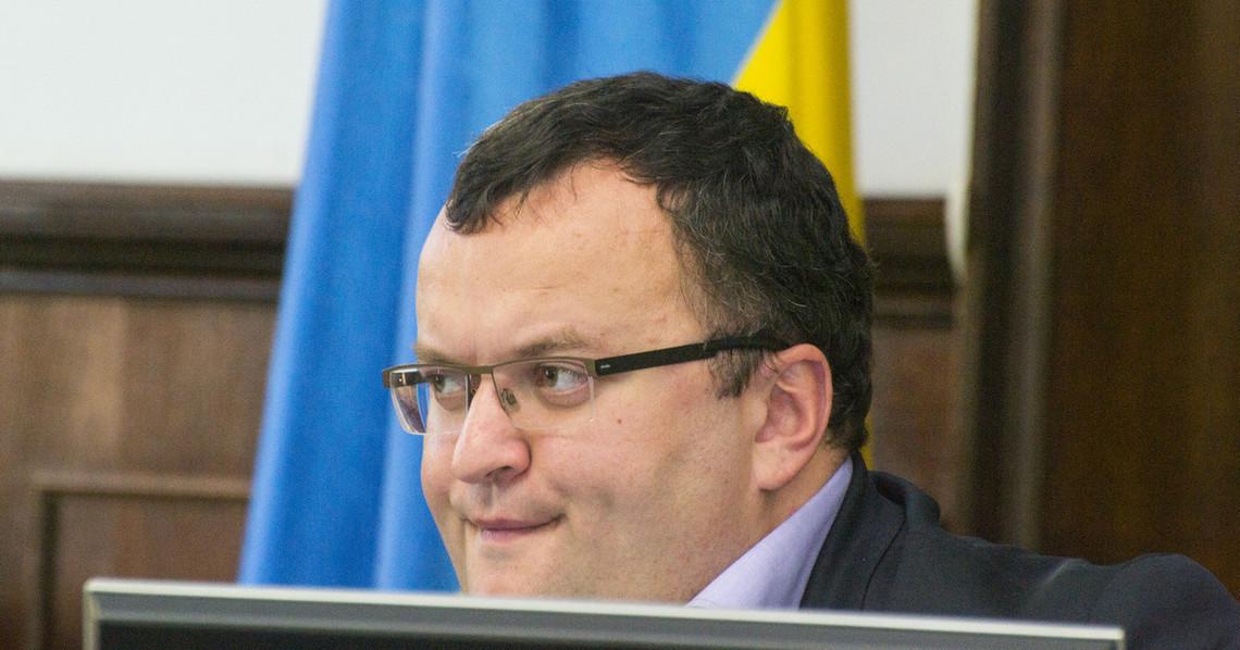 Міський голова Чернівців Олексій Каспрук за перший термін свого мерства так і не запровадив європейські технології збирання та утилізації сміття.