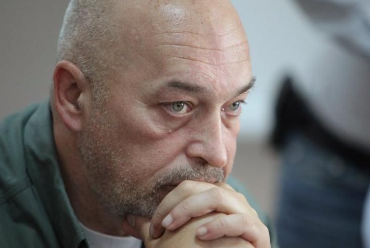 Георгій Тука заявив, що в Луганській області немає жодної організації чи установи, працівники якої не займалися б корупційними діяннями.
