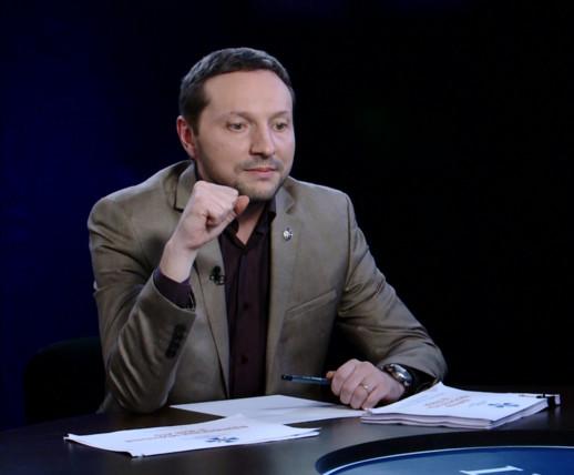 Міністр інформаційної політики Юрій Стець стверджує, що на відновлення мовлення українських телеканалів та радіо державні гроші витрачені не були.