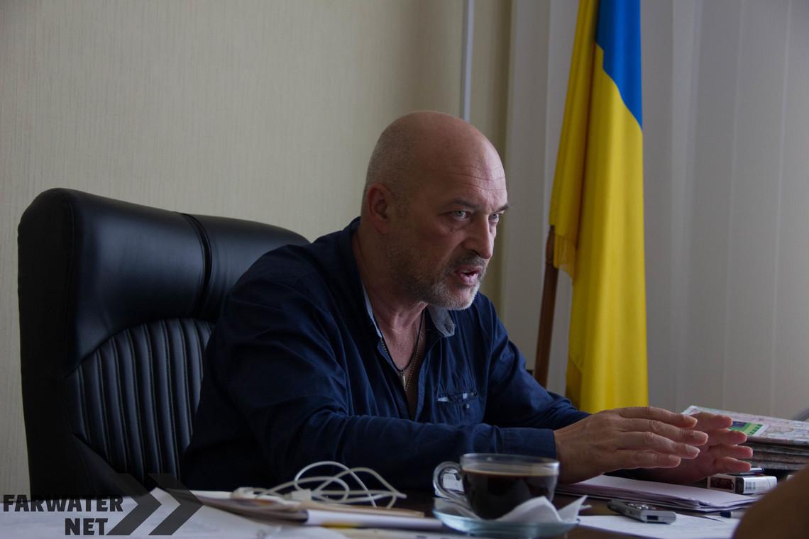 Голова Луганської ВЦА Георгій Тука заявив, що в регіоні під кінець року проходить «новорічне освоєння бюджету».