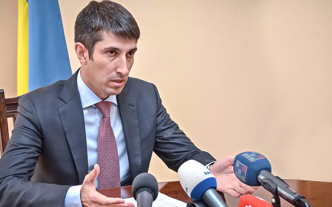 Голова Кіровоградської ОДА Сергій Кузьменко не встиг встановити десятки енергозберігаючих котлів до початку опалювального сезону, як обіцяв.