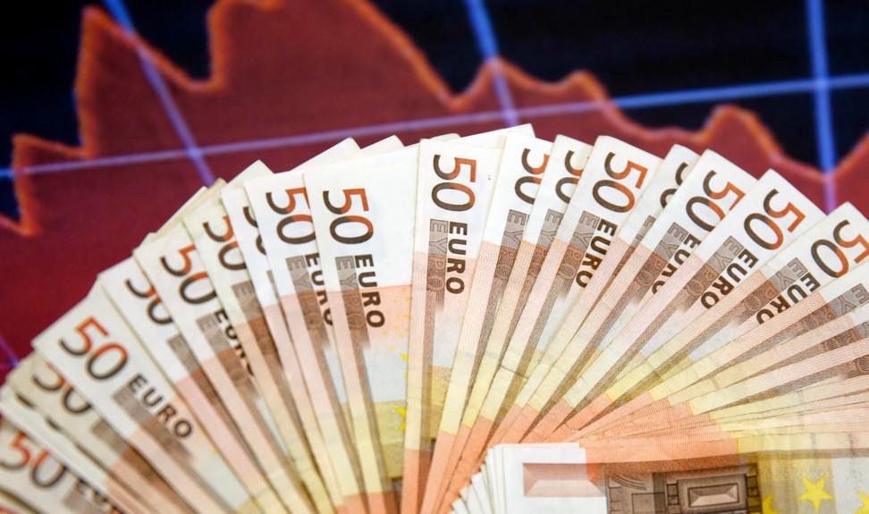 Європейський Союз виділив Україні перший транш у розмірі €5 млн у рамках програми «Підтримка впровадження енергетичної стратегії України». Загальний бюджет програми становить €45 млн.