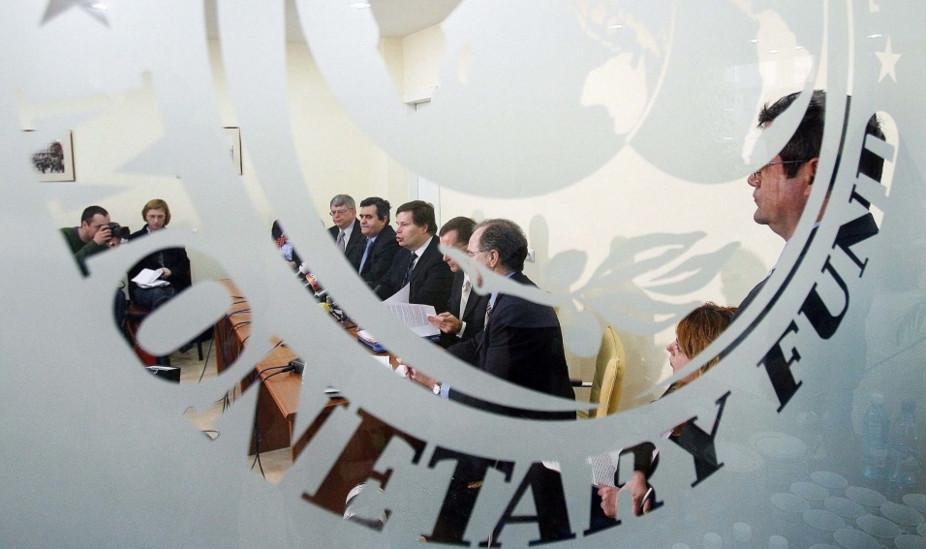 Міжнародний валютний фонд стурбований реакцією Верховної Ради на проекти податкової реформи та Держбюджету-2016.