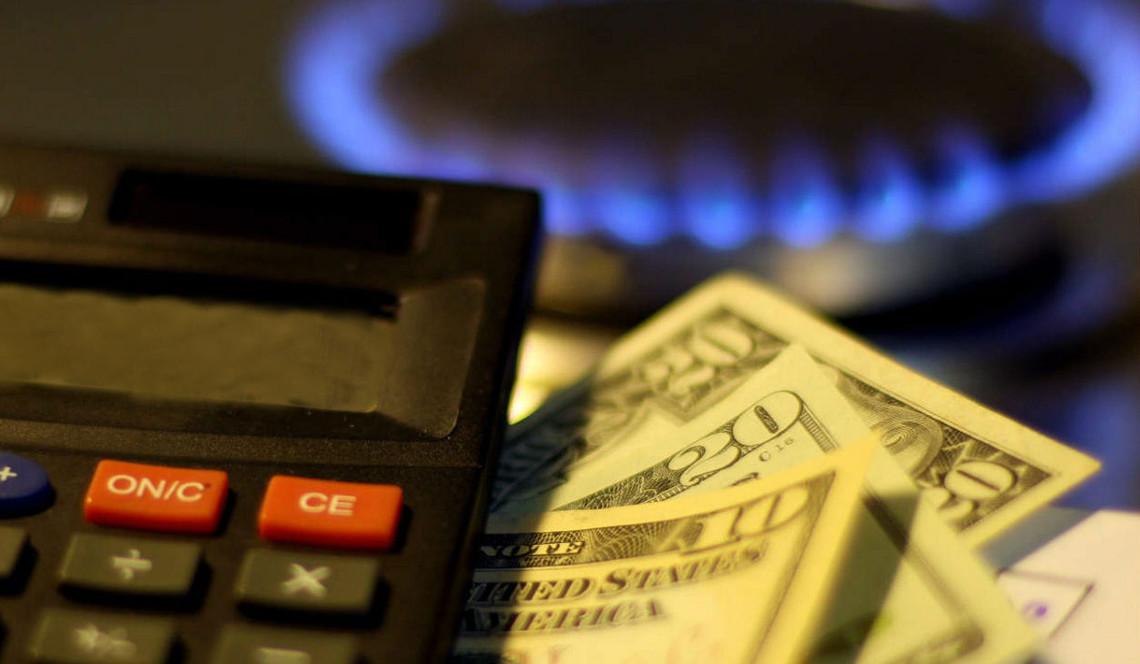 Компанія «Газпром» зможе продовжувати продавати свій газ Україні за умови зниження його вартості нижче $200 за тисячу кубічних метрів.