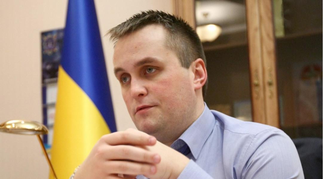 Назар Холодницький заявив, що перші результати спільної роботи НАБ і САП будуть на новорічні свята.
