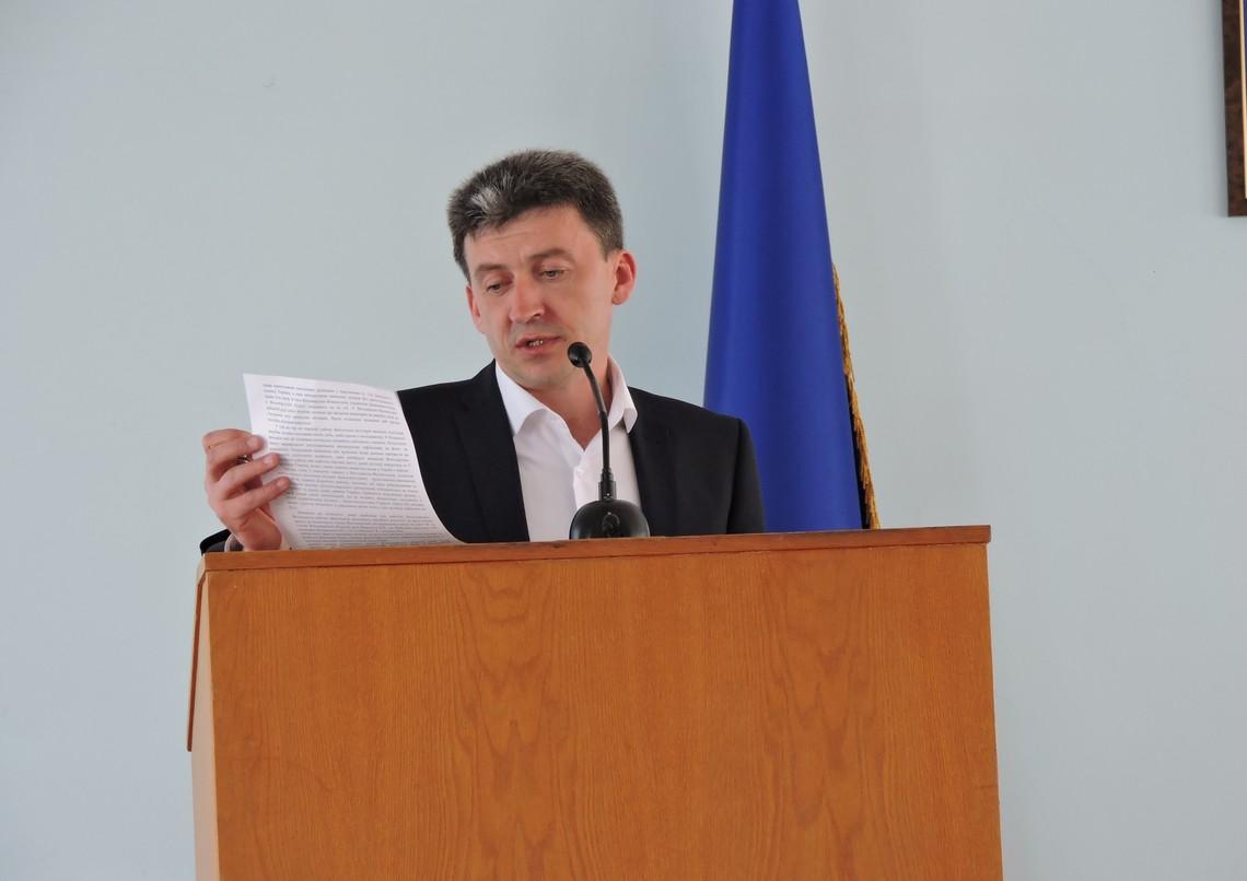 Нардеп Павло Дзюблик заявляв, що на Житомирщині пройдуть рейди проти незаконної вирубки лісу, які в підсумку так і не відбулися.