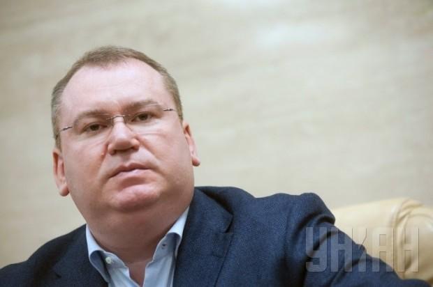 У рейтингу керівників обласних державних адміністрацій (ОДА) перше місце посів губернатор Дніпропетровської області Валентин Резніченко.