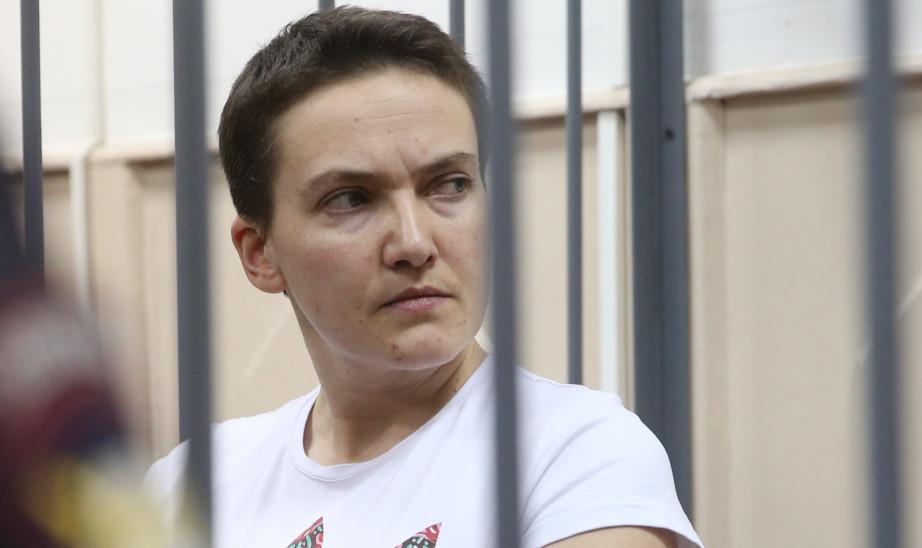 Уповноважений з прав людини в РФ вважає, що Надія Савченко після суду могла б бути передана Україні в обмін на затриманих Євгена Єрофєєва і Олександра Александрова.