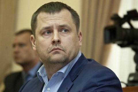 Верховна Рада підтримала дострокове скасування депутатських повноважень новообраного міського голови Дніпропетровська Бориса Філатова.