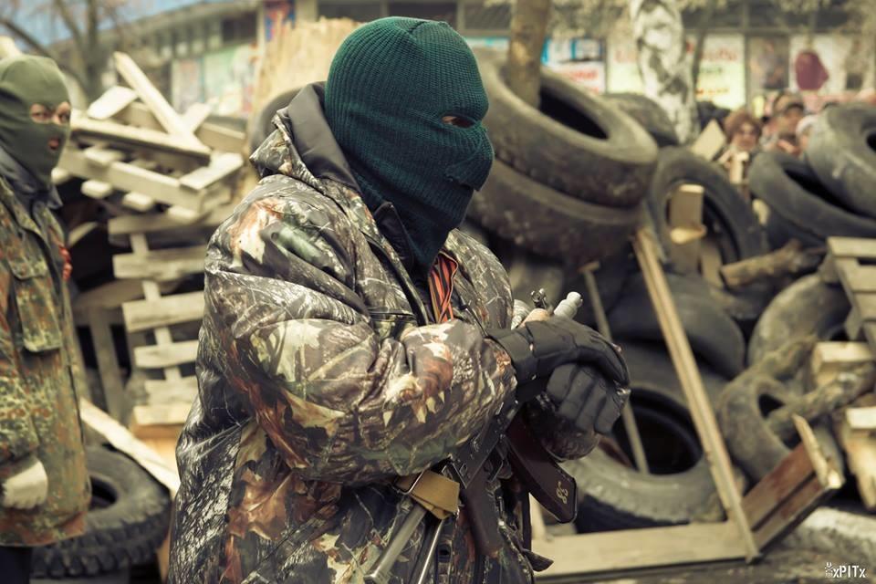 У Головному розвідувальному управлінні Збройних сил України очікують на провокацій з боку проросійських бойовиків на Донбасі