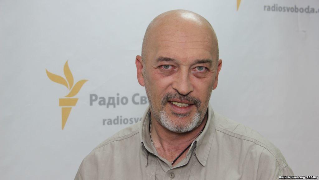 Керівник Луганської військово-цивільної адміністрації Георгій Тука заявив, що область отримає дуже мало коштів на розвиток.
