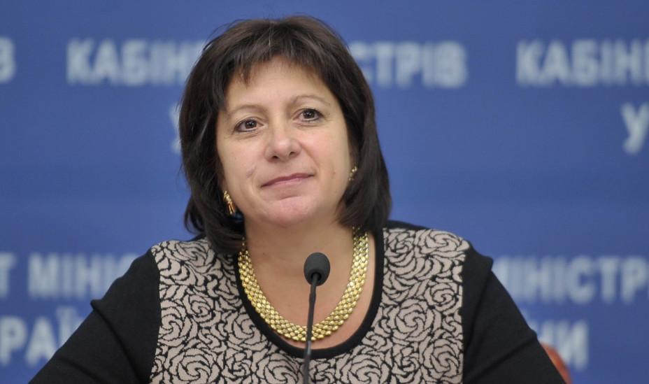 Міністр фінансів Наталія Яресько повністю не впевнена в погодженні Міжнародним валютним фондом ухваленого податково-бюджетного пакета.