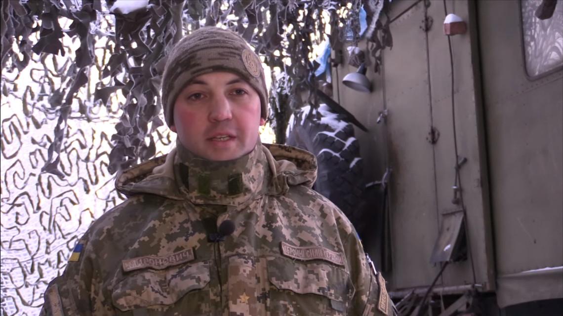 Тенденція до зниження кількості збройних провокацій з боку проросійських загарбників у зоні проведення АТО залишається сталою.