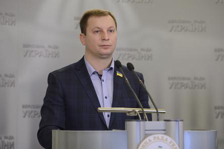 Голова Тернопільської ОДА Степан Барна не зміг побудувати обіцяні очисні споруди у місті Збараж.