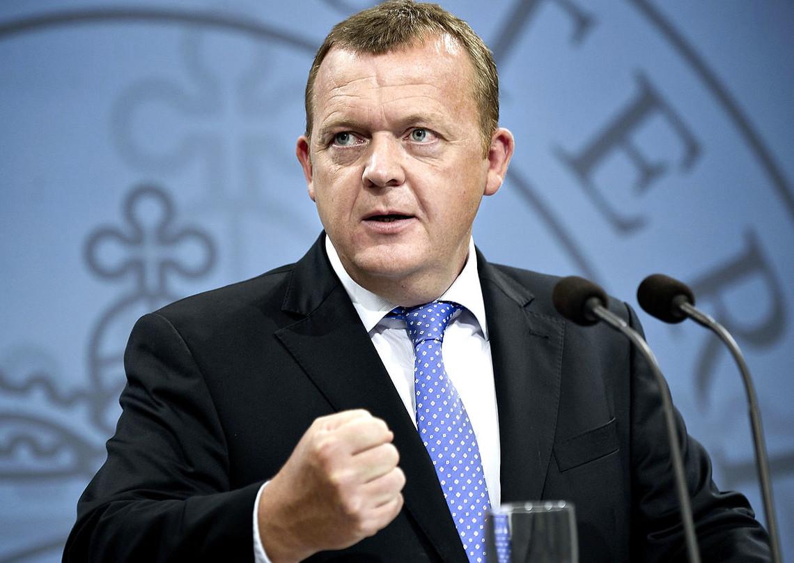 Прем'єр-міністр Данії Ларс Лекке Расмуссен заявив, що відсьогодні країна запроваджує прикордонний контроль для тих, хто подорожує з Німеччини.