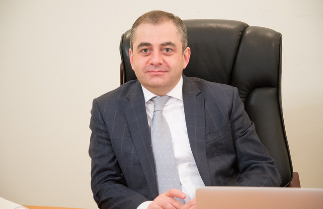 Заступник директора НАБУ Гізо Углава заявив, що перша справа, яка була відкрита відомством, пов'язана з корупцією на держпідприємстві.