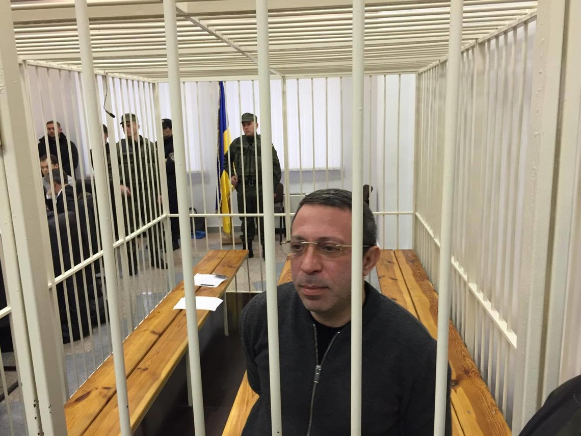 Суд у справі лідера партії «УКРОП» Геннадія Корбана був перенесений на 13 січня через те, що суд не встиг ознайомитися з наданими стороною захисту матеріалами справи.