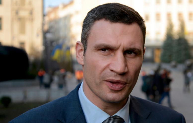 Мер Києва Віталій Кличко не вклався в терміни й не зміг затвердити детальний план території щодо відведення ділянок сім'ям загиблих учасників АТО.