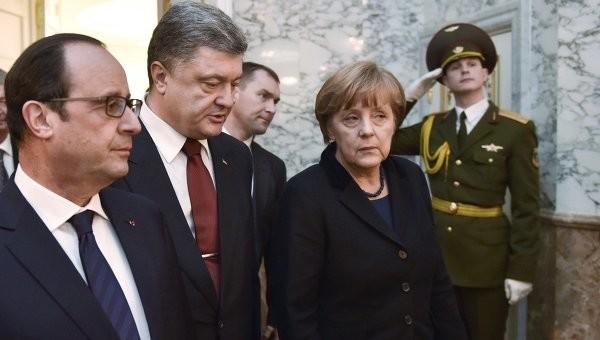 Політолог поділився міркуваннями щодо ймовірності виконання Мінських домовленостей всіма сторонами.