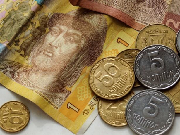 Протягом 2015 року рівень інфляції в Україні склав 43,3% – це на 1,7% менше, ніж до того прогнозували в Кабінеті міністрів.