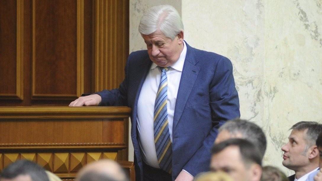 Народний депутат від фракції «БПП» Світлана Заліщук заявила, що генеральний прокурор Віктор Шокін блокує співробітництво України із Заходом.