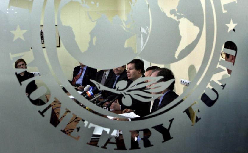 Міжнародний валютний фонд погодився з тим, що ухвалений 25 грудня Бюджет відповідає цілям програми співпраці України з Фондом.