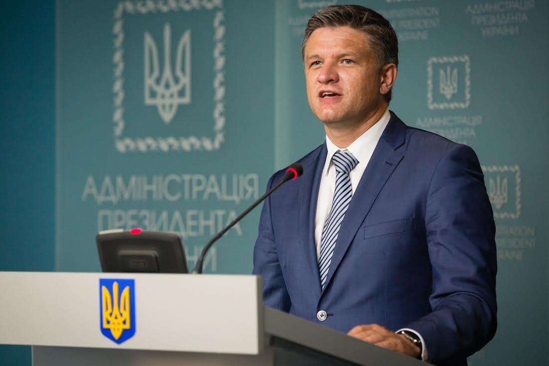 Заступник глави АП Дмитро Шимків не зміг посприяти ДФС у передачі Міністерству фінансів низки законопроектів щодо спрощення адміністрування податків.