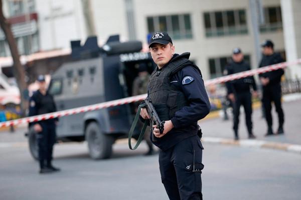 Після теракту в Стамбулі були затримані троє росіян, яких підозрюють у зв'язках з «Ісламською державою».