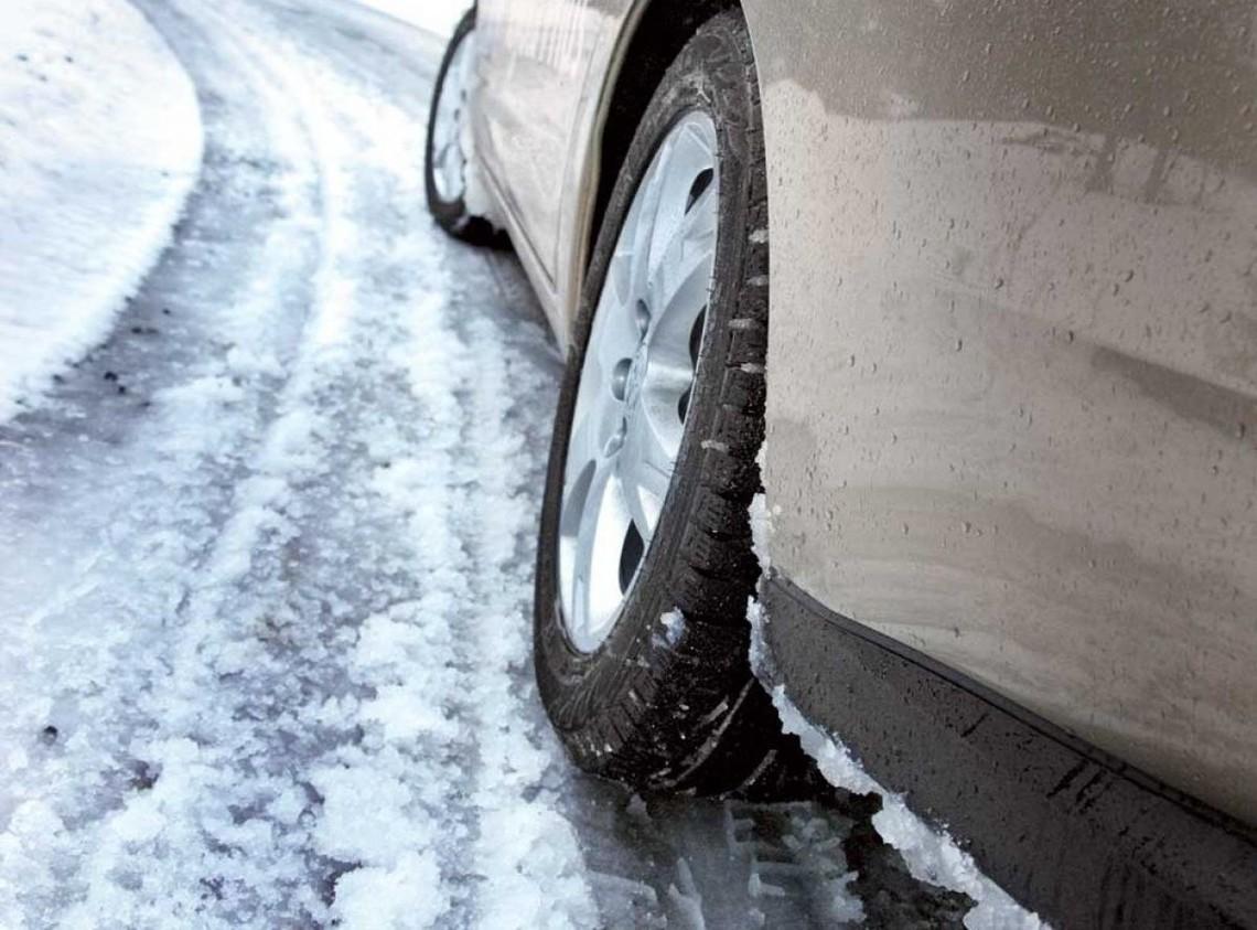19 січня у трьох областях України прогнозуються несприятливі погодні умови. В «Укравтодорі» попереджають про можливе закриття автотрас.