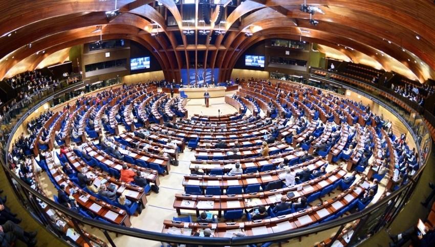Через відмову делегації Росії від участі у зимовій сесії Парламентської асамблеї Ради Європи її повноваження анульовані на весь 2016 рік.