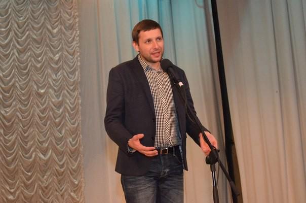 Перевірка обіцянки нардепа Володимира Парасюка виявила, що він не вносив жодних змін до законопроекту про видобування бурштину.