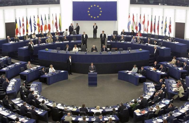 Європейський парламент позитивно оцінив зусилля України у виконанні плану дій із візової ліберізації з ЄС.