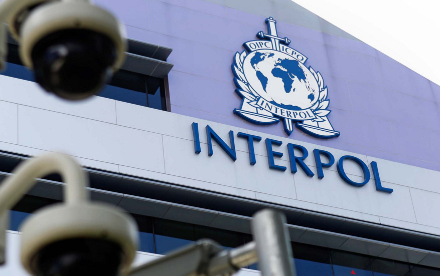 З офіційного сайту Інтерполу зникли колишні чиновники, які перебували в міжнародному розшуку.