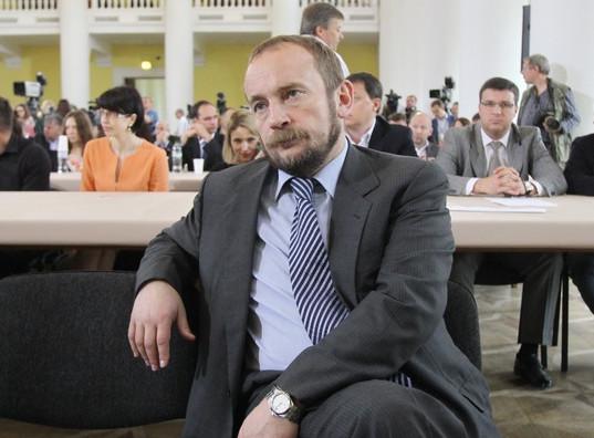 Парламентська коаліція визначилася з кандидатурою на посаду міністра інфраструктури України. Ним стане Павло Рябікін.