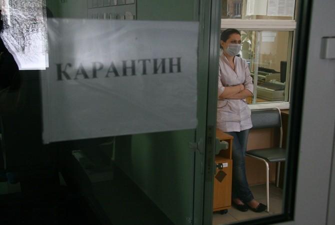 Окупована частина Донбасу піддалася особливо сильній захворюваності на грип та високій смертності через нездатність самопроголошеної влади забезпечити охорону здоров'я жителів.