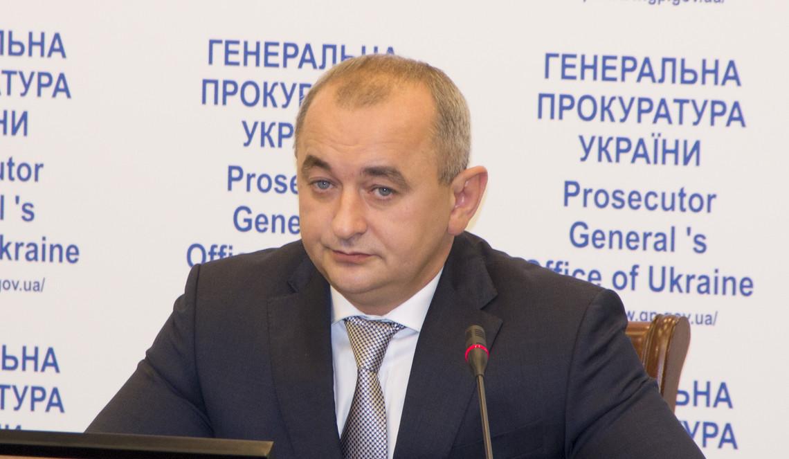 У військовій прокуратурі підрахували, скільки українських військових у Криму перейшли на бік Російської Федерації.