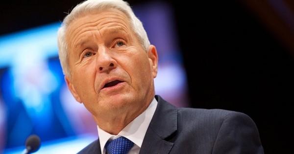 Місія Ради Європи на чолі зі швейцарським дипломатом Герардом Стоудманом відучора працює в Криму.