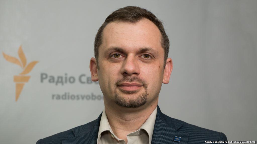 Проти Левуса порушили кримінальне провадження нібито занаклеп наМедведчука
