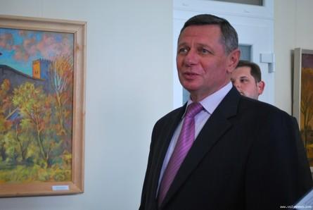 Попри обіцянку міського голови Луцька Миколи Романюка, міська школа номер 24 досі не дочекалася ремонту спортзалу.