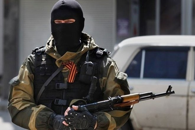 Журналісти Олексій Мацука та Денис Казанський розповіли, чому жителі Донецька не подчувають себе в безпеці.