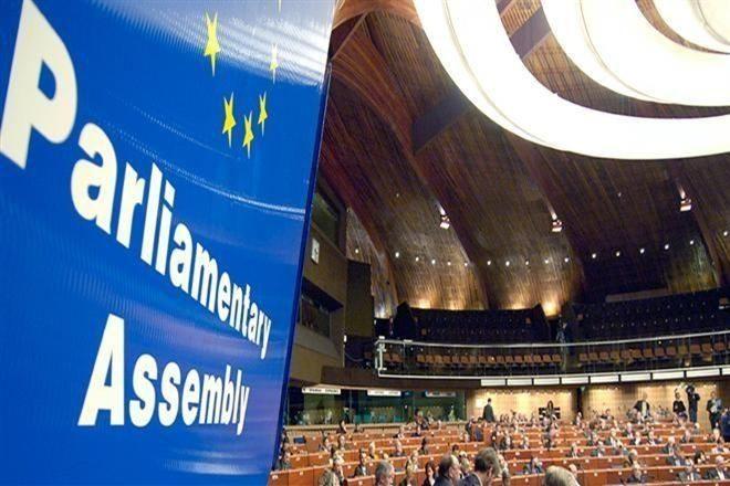 Парламентська асамблея Ради Європи оцінить хід конституційної та судової реформи, а також боротьбу з корупцією в Україні.