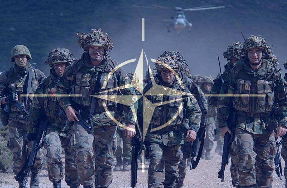 НАТО планує до липня збільшити число міжнародних штабних елементів в Словаччині та Угорщині.