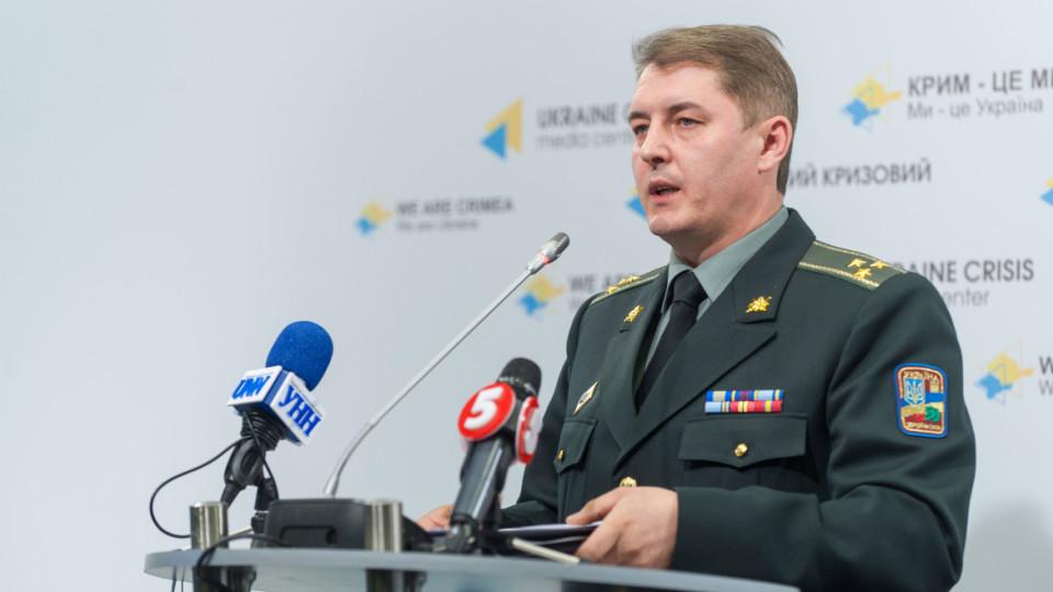 В Адміністрації Президента повідомляють про втрати у зоні проведення антитерористичної операції.