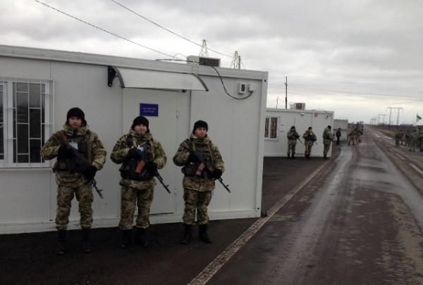 Штаб АТО: Наартемівському напрямі очікуються провокації сепаратистів