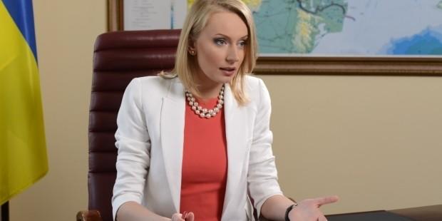 Согласно регламенту, исполняющим обязанности министра экологии с 1 февраля является экс-заместитель министра Светлана Коломиец.