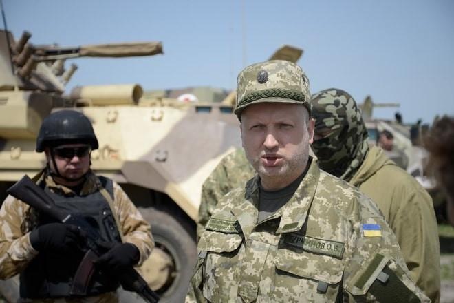 Секретар Ради національної безпеки і оборони України зустрівся з керівниками парламентів Литви, Ісландії, Швеції та Латвії.