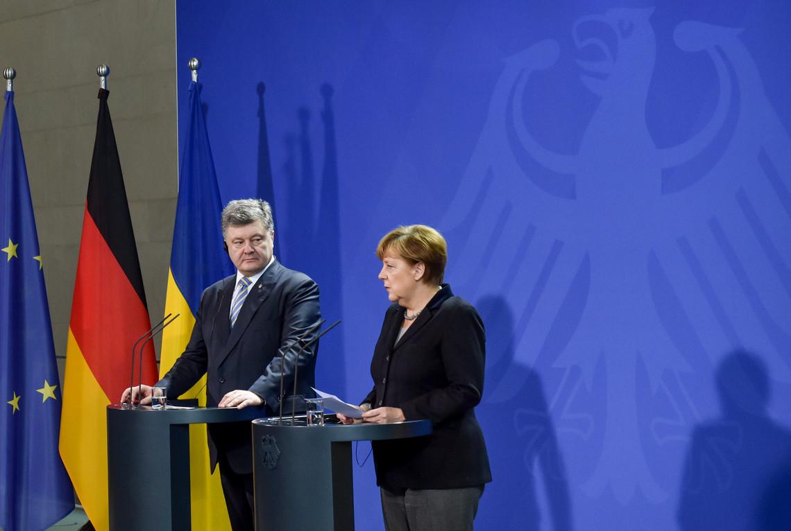 Переговори в нормандському форматі на рівні міністрів закордонних справ пройдуть наступного тижня в Парижі.
