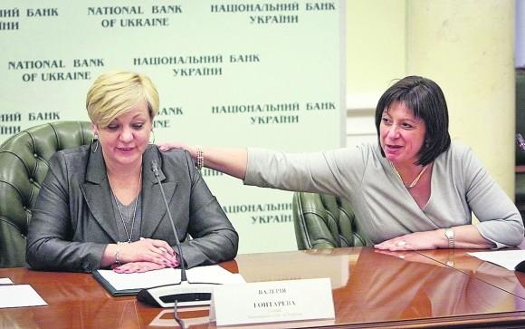 Глава НБУ та міністр фінансів України виступлять із доповіддю на засіданні профільного комітету ВР.